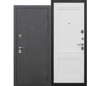 Металлическая дверь 10 см Троя муар Аляска Царга