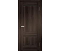 Межкомнатная дверь ALTO 2P, Орех Каштан