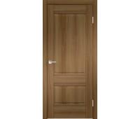 Межкомнатная дверь ALTO 2P, Орех Золотой