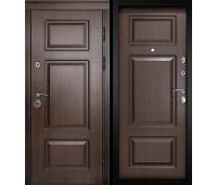 Металлическая дверь Дверной Континент Порта