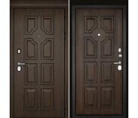 Металлическая дверь Дверной Континент Милан