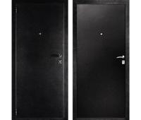 Металлическая дверь Дверной Континент Багратион