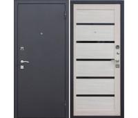Металлическая дверь Дверной Континент ГАРАНТ-1 Царга  Лиственница