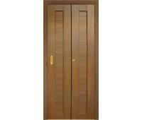 Межкомнатная складная дверь Темпо 10