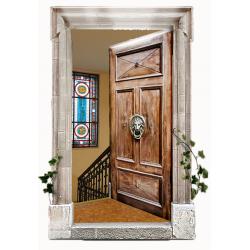 Двери входные (Смотреть)