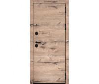 Металлическая дверь Берген