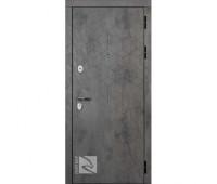 Металлическая дверь Лабиринт