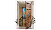 Двери внутреннего открывания (Смотреть)