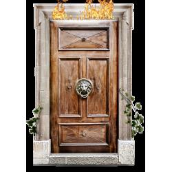 Двери противопожарные (Смотреть)