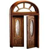 Двери ламинированные (Смотреть)