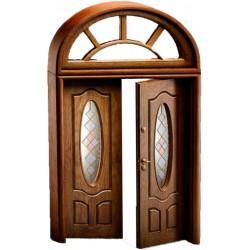 Двери Экошпон (Смотреть)