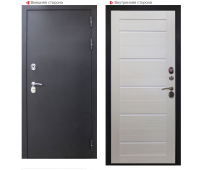 Металлическая дверь Аргус Вариант 1