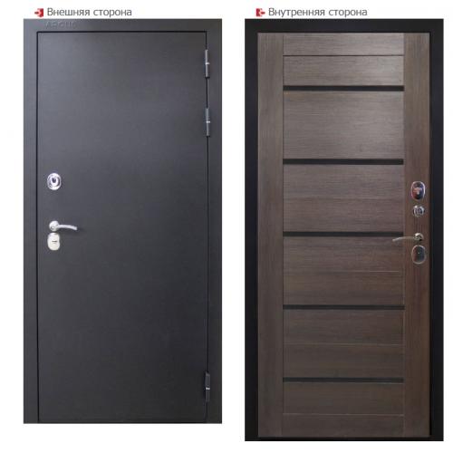 Металлическая дверь Аргус Вариант 2