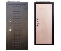 Металлическая дверь Логика Гарант