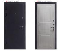Металлическая дверь Логика ВИД-8