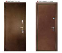 Металлическая дверь Логика ВИД-9