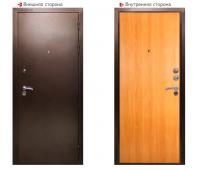 Металлическая дверь Аргус 3