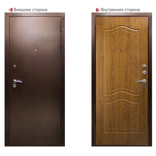 Металлическая дверь Аргус 7