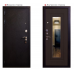 Металлическая дверь Аргус Респект Венге