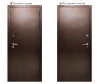 Металлическая дверь Аргус 9
