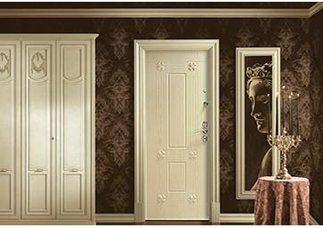 Двери Тайзер