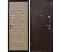 Металлическая дверь Йошкар Карпатская ель