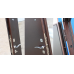 Металлическая дверь Форпост С-128 Венге
