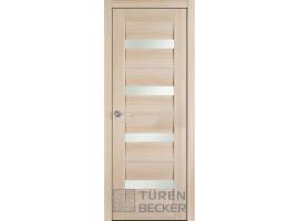 Межкомнатная дверь TUREN BECKER 101 Эрика ПО (Витринный образец)