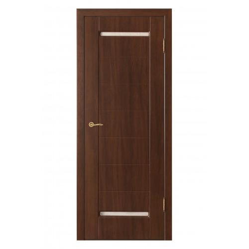 Межкомнатная дверь GreenLine Sigma 12 ПО Венге