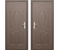 Металлическая дверь Kaiser E40-M