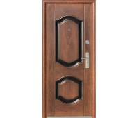 Металлическая дверь Kaiser K550-2
