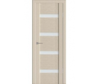 Межкомнатная дверь Агата 004 барри бежевый
