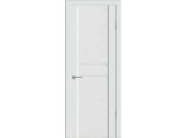 Межкомнатная дверь Агата 002 бьянки (Витринный образец)