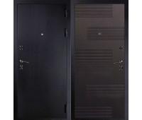Металлическая дверь Стандарт Муар Шелк (Колизей)