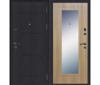 Металлическая дверь Колизей/ Зеркало