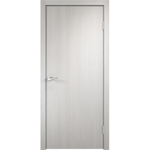 Межкомнатная дверь Velldoris SMART Z глухое Дуб белый