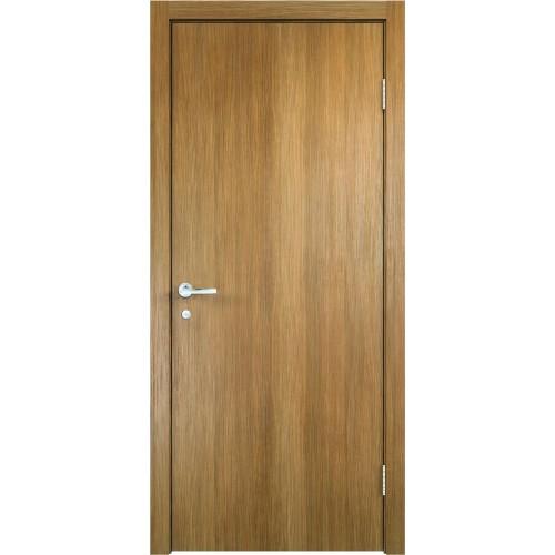 Межкомнатная дверь Velldoris SMART Z глухое Дуб золотой