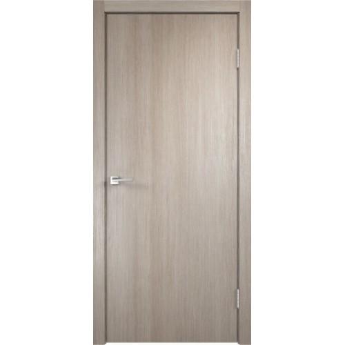 Межкомнатная дверь Velldoris SMART Z глухое Капучино