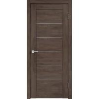 Межкомнатная дверь Velldoris LINEA 1 Дуб Шале Корица