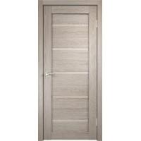 Межкомнатная дверь Velldoris Duplex Глухая Капучино