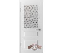 Межкомнатная дверь 15 ДР0 Честер