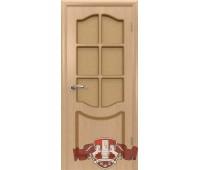 Межкомнатная дверь 2ДР1 Классика