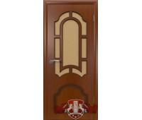 Межкомнатная дверь 3ДР2 Кристалл