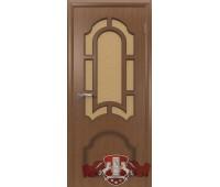 Межкомнатная дверь 3ДР3 Кристалл