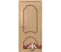 Межкомнатная дверь 3ДГ1 Кристалл