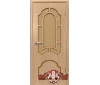 Межкомнатная дверь 3ДР1 Кристалл