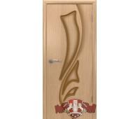 Межкомнатная дверь 5ДГ1 Лилия